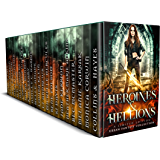 Heroines & Hellions: An Urban Fantasy and Fantasy Collection