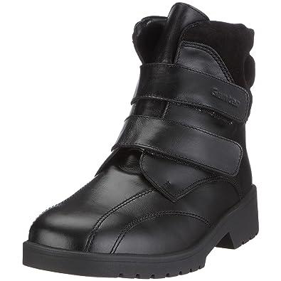 Womens Ellen, Weite G Boots Ganter