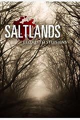 Saltlands, Population #2 (interracial post apocalyptic scifi romance) Kindle Edition