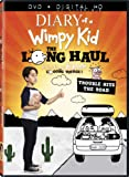 Diary of a Wimpy Kid: The Long Haul (Bilingual) [DVD + Digital Copy]