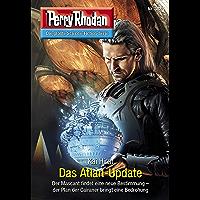 "Perry Rhodan 3089: Das Atlan-Update: Perry Rhodan-Zyklus ""Mythos"" (Perry Rhodan-Erstauflage) (German Edition) book cover"