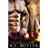 Kelley (Were Zoo Book 6)