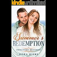Summer's Redemption (Tomlinson Brothers Book 2)