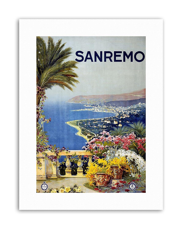 TOURISM SPAIN FLAMENCO DANCE DRESS AIRLINE FLOWERS ART PRINT POSTER BB9947