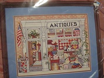 Village Antique Shop -- 14