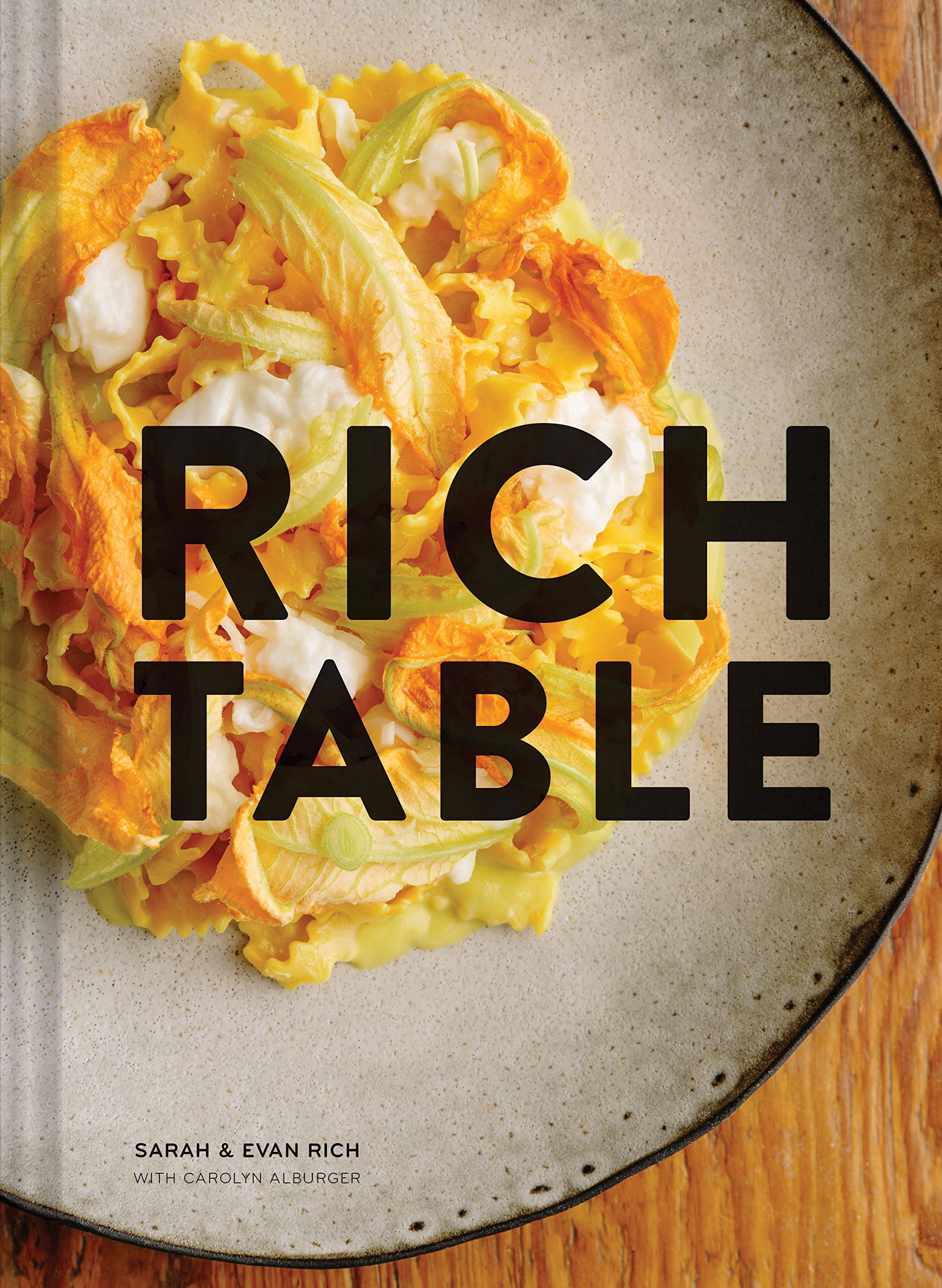 Rich Table by Chronicle Books (Image #1)