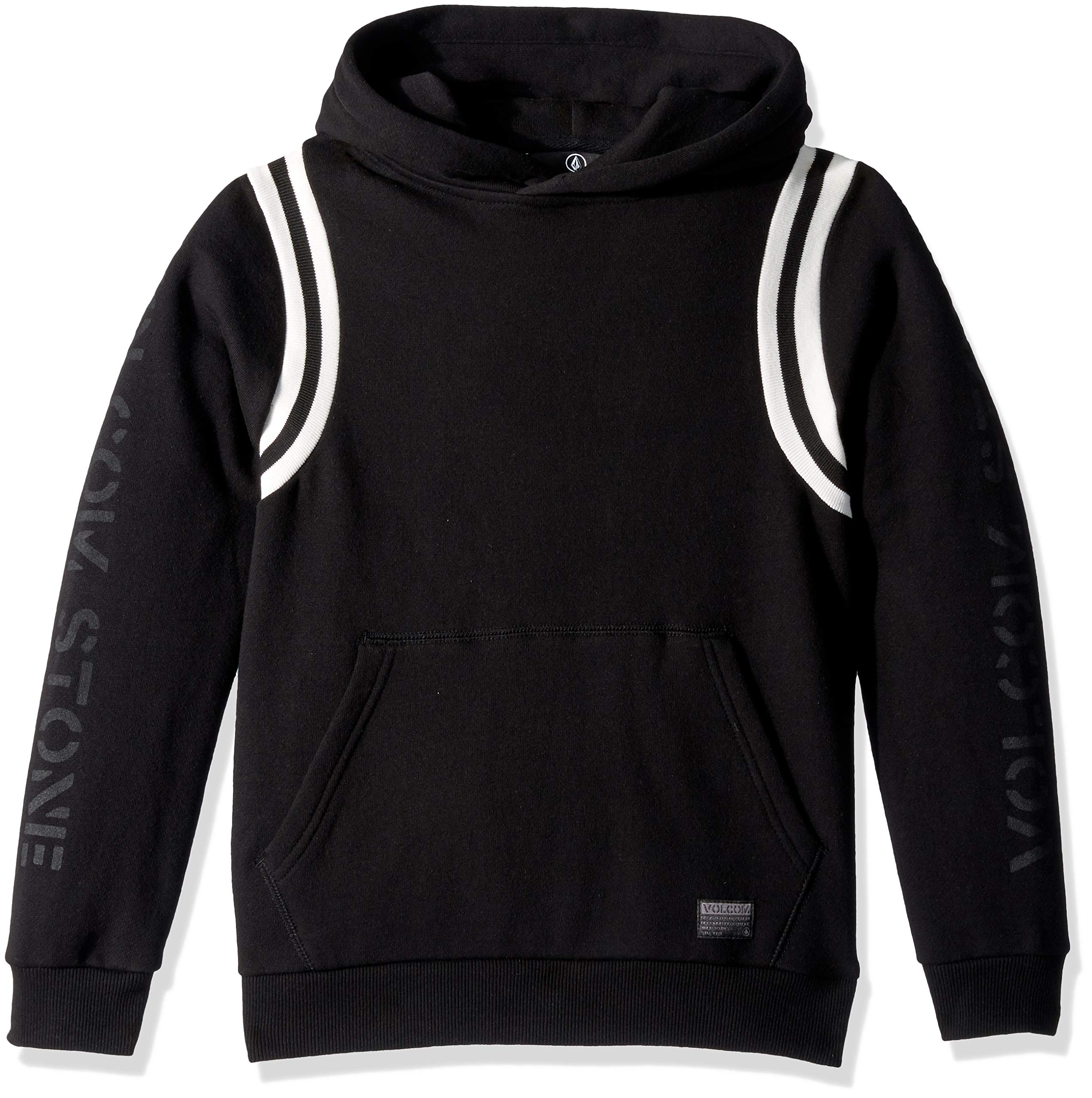 Volcom Big Boys' Thirfter Pullover Hooded Fleece Sweatshirt