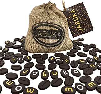 Jabuka Word Game - Award Winning Memory Party Game - A Spontaneous and Fast-Paced Brain Workout