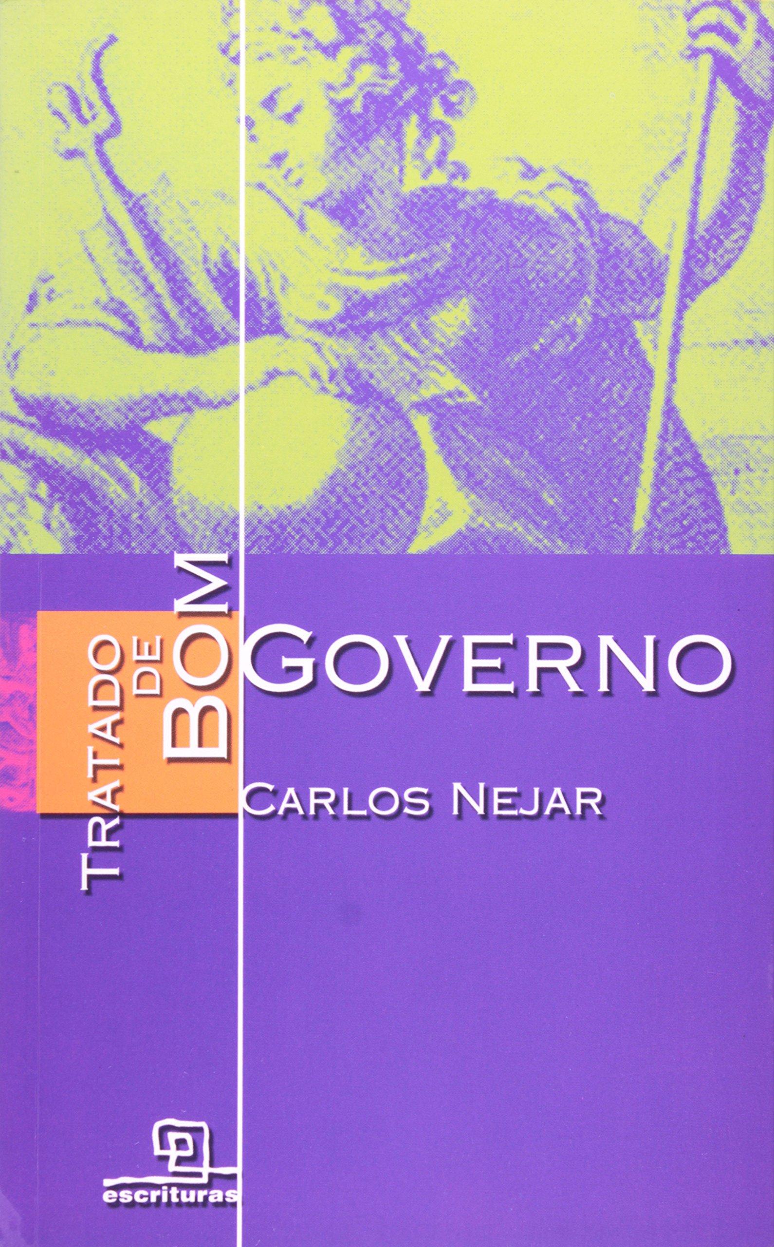 Read Online Tratado de Bom Governo PDF