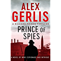 Prince of Spies (The Richard Prince Thrillers Book 1)