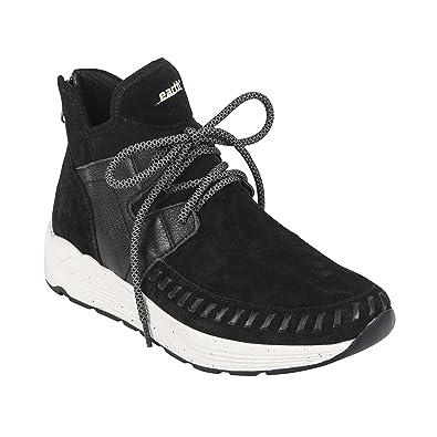 a4d5f9bed Earth Shoes Jaunt Women s Black 5 Medium US