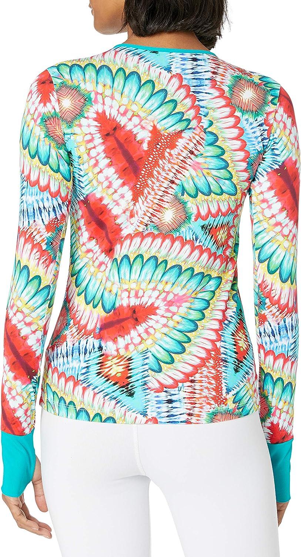 Luli Fama Womens Fitted Zip Jacket