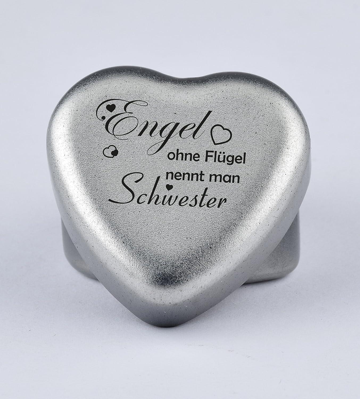 Cadeau personnalis/é Bougie grav/ée Coeur Bougie personnalisable parfum/ée /à la vanille cadeau couple 35 heures de combustion