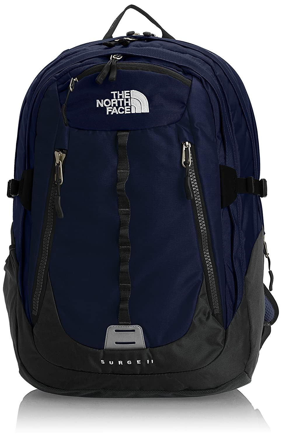 16bbc57df8 The North Face Surge Backpack Black- Fenix Toulouse Handball