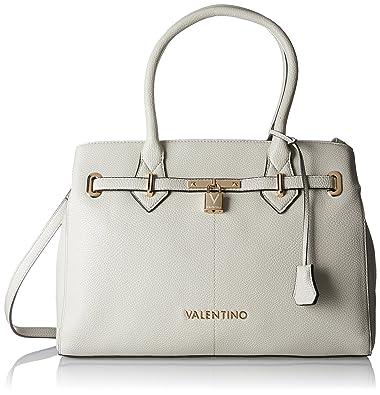Valentino Par Moutarde Mario, Femmes Sac D'affaires, Schwarz (nero), 10.0x22.0x31.0 Cm (bxht) Mario Valentino