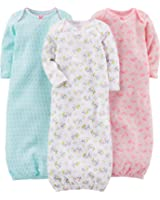 Simple Joys by Carter's Girls' 3-Pack Cotton...