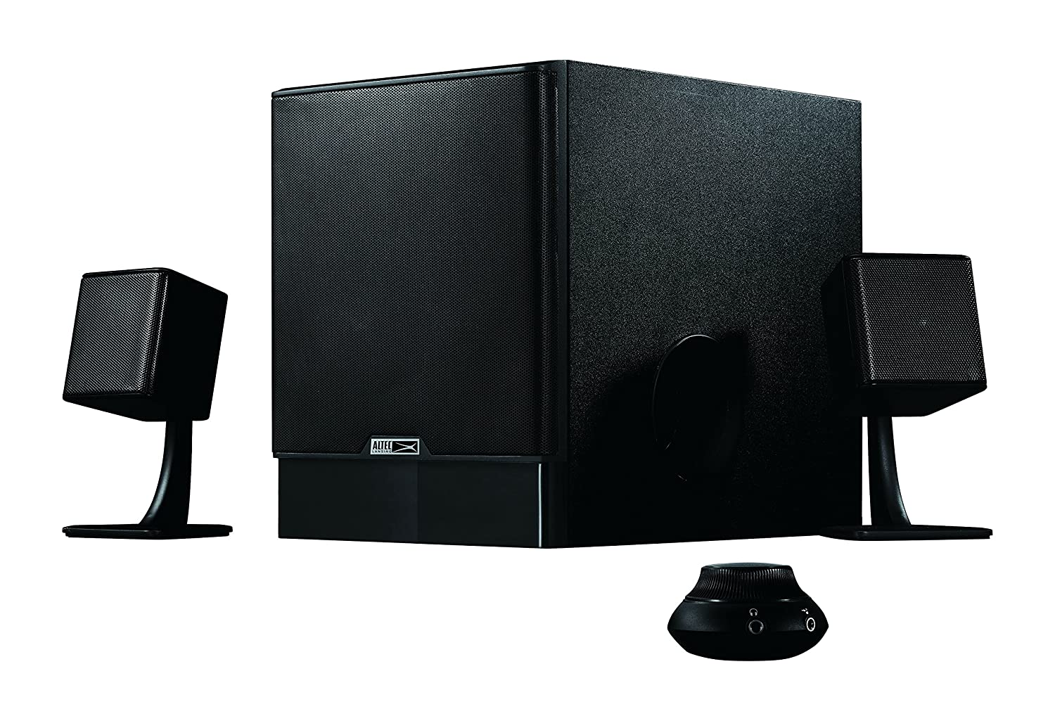Altec Lansing Phantom 2.1 - Altavoz PC