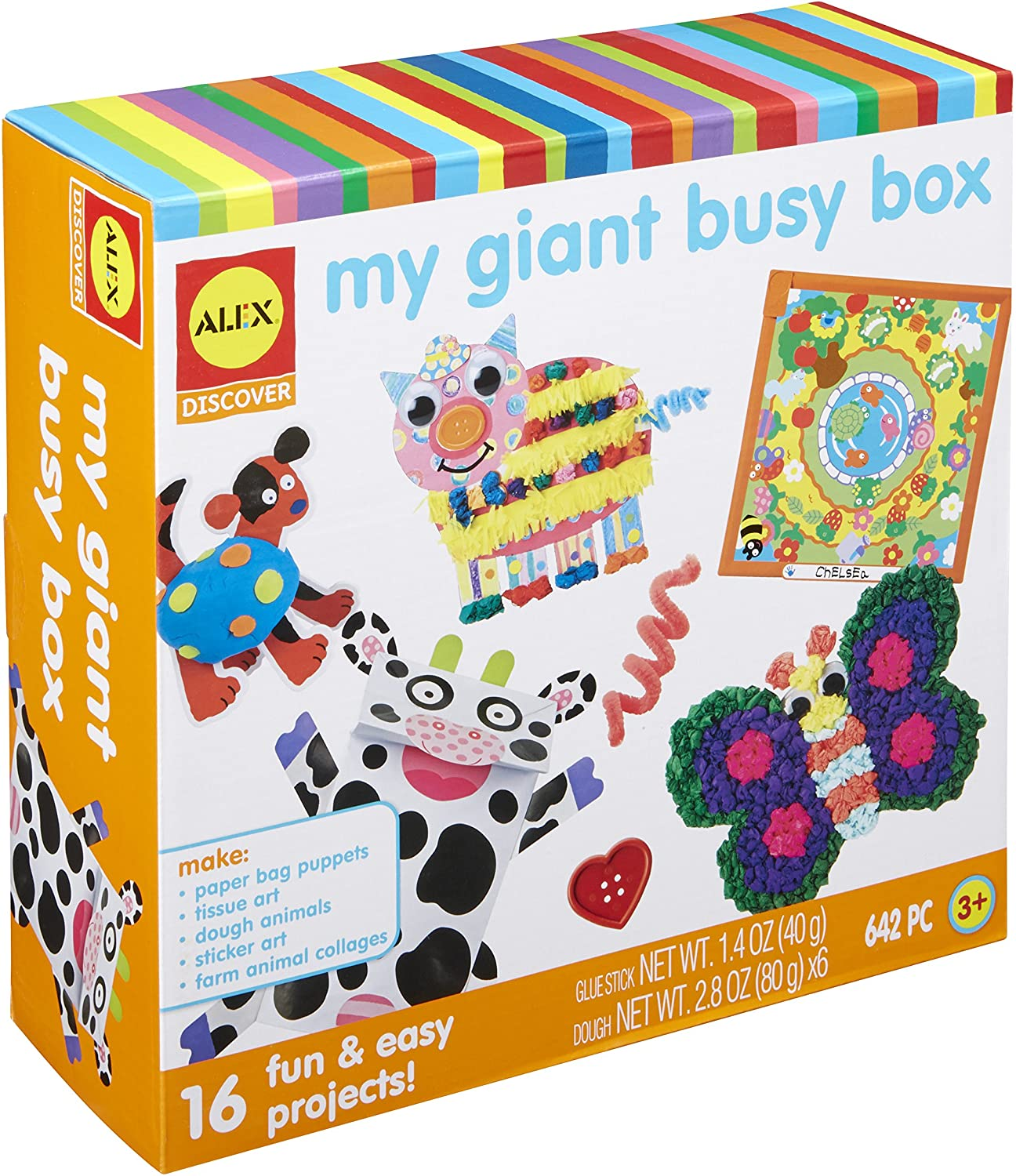 Top 10 Best Craft Kits For Kids (2020 Reviews & Buying Guide) 5