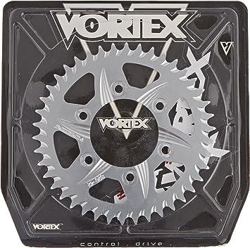 Vortex 511-42 Silver 42-Tooth Rear Sprocket