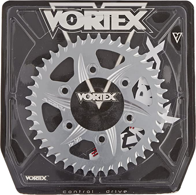 Vortex 826AZR-41 Red 41-Tooth Rear Sprocket