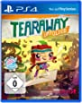 Tearaway: Unfolded - [PlayStation 4]