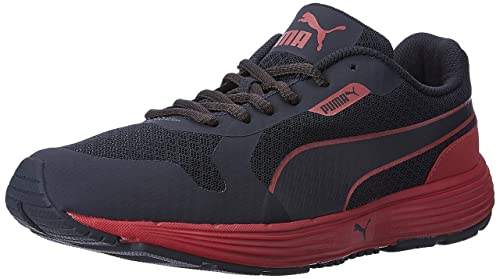 Puma Women s Future Runner II Wn s Idp Periscope and Sunkist Coral Running  Shoes - 6 UK b13a71d158