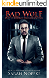 Bad Wolf: A Paranormal Science Fiction Thriller (Olento Research Book 4)