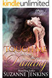 Touch Me When We're Dancing: Pam of Babylon #17 (English Edition)