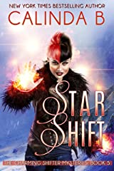 Star Shift (The Charming Shifter Mysteries Book 5) Kindle Edition