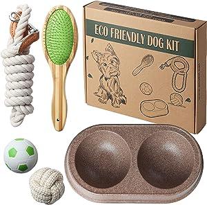 Sweepstakes: Eco Kit Eco Friendly Dog Puppy Pet Starter...