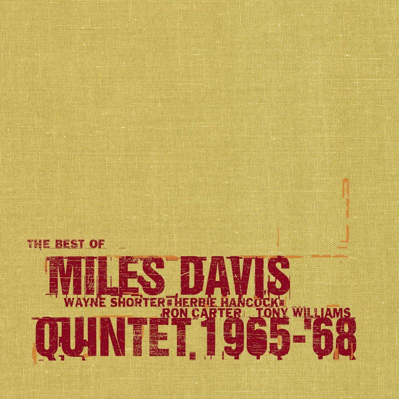 Best of 1965 - 1968: Davis Miles: Amazon.es: Música