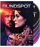 Blindspot: Season 1 (DVD)