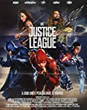 Poster Justice League - Geek Mix