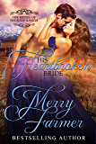 His Heartbroken Bride (The Brides of Paradise Ranch - Spicy Version Book 4)