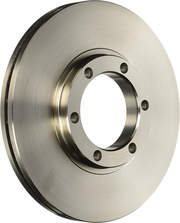 Centric Disc Brake Rotor 121.43009