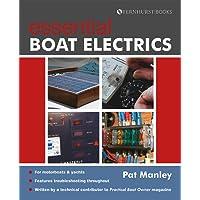 Essential Boat Electrics