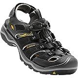 KEEN Men's Rialto H2, Sandal for The Outdoors