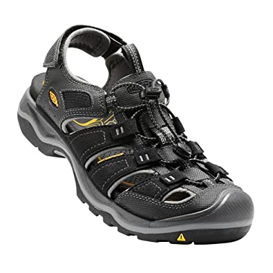 def64531f7b4 KEEN - Men s Rialto H2 Sandal for the Outdoors