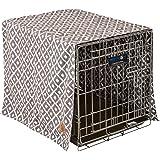 Precision Pet SNZ Ikat Crate Cover