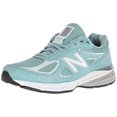 New Balance Women's w990v4 Running Shoe | Road Running