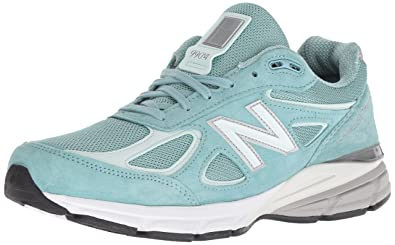 aaa18724b5 New Balance Women's W990v4 Running Shoes