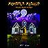 Monster Mashup - Spooky Short Story Omnibus