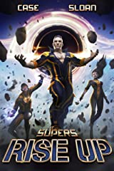 Supers: Rise Up Kindle Edition