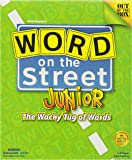 Word On The Street Junior - The Wacky Tug Of Words