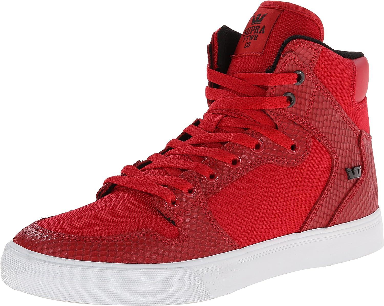 supra red high
