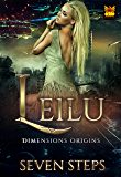 Leilu: Dimensions Origins Book 1