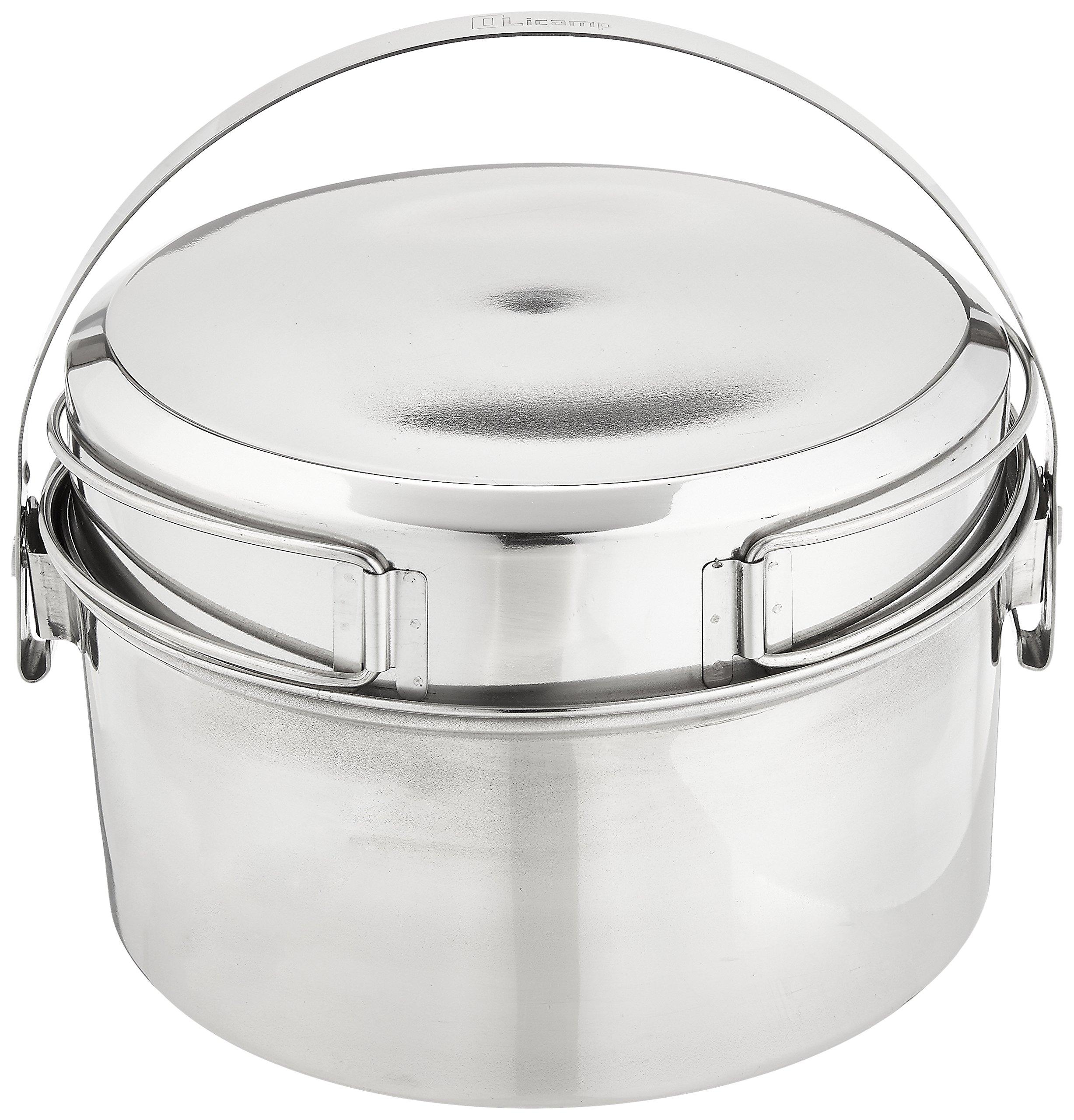 Olicamp Stainless Steel Kettle (3-Quart)