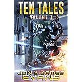 Ten Tales: Volume 1
