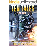 Ten Tales: Volume 1