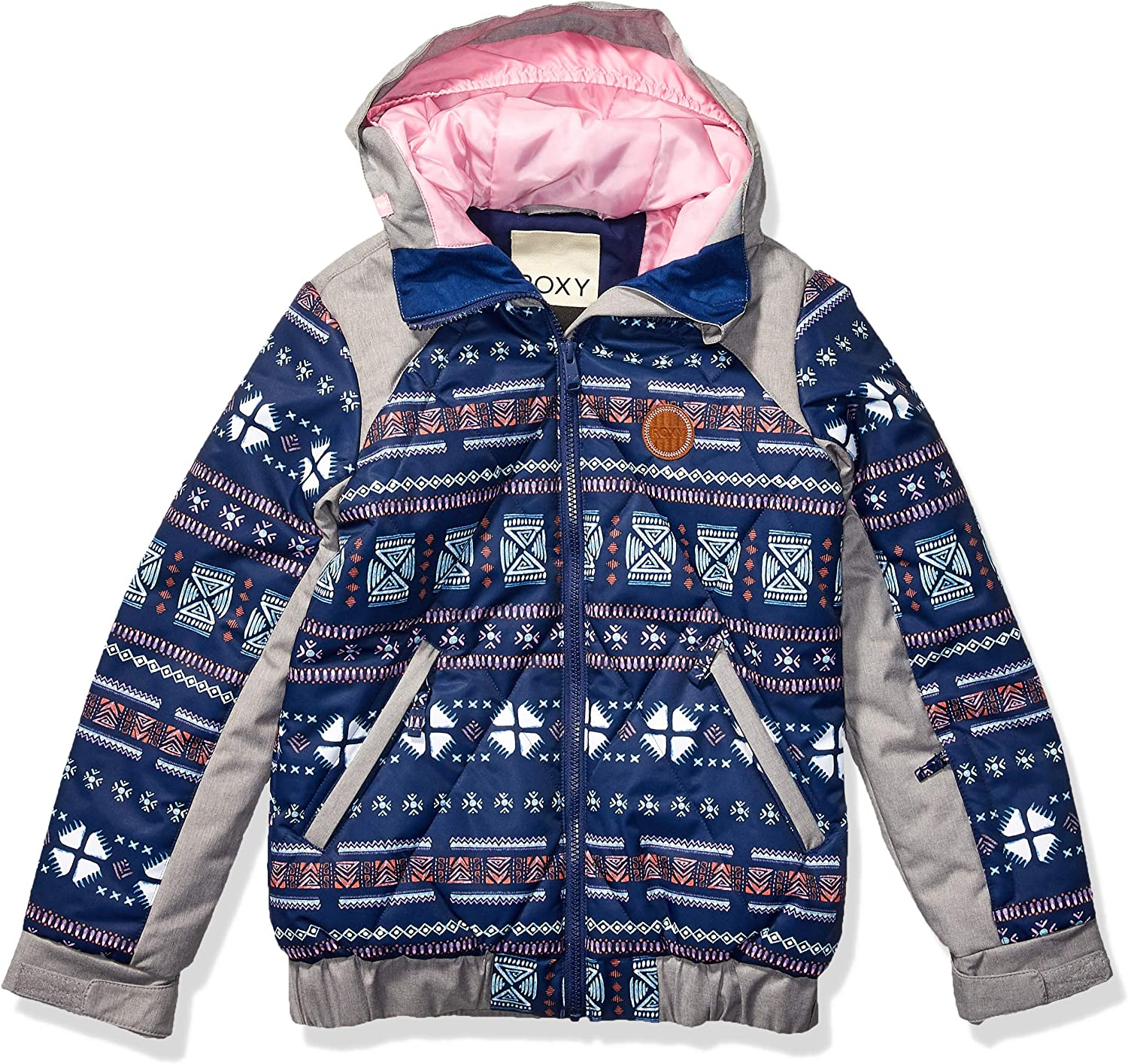 Roxy Big Lowland Girl Jacket Free shipping on posting reviews Super sale